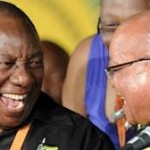 Ramaphosa and Zuma_Mangaung