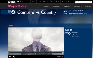 BBC Podcast