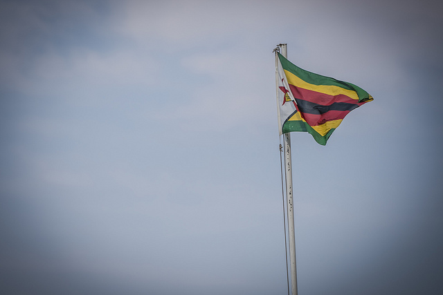 South Africa – Zimbabwe trade war: time for WTO intervention?