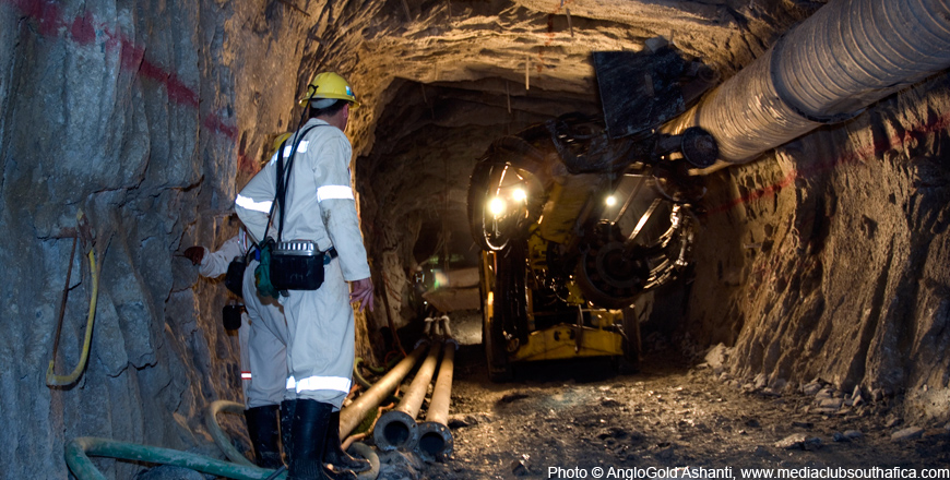 Deficit in trust, certainty and compliance in SA's mining sector