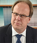 Dr Andreas Freytag -