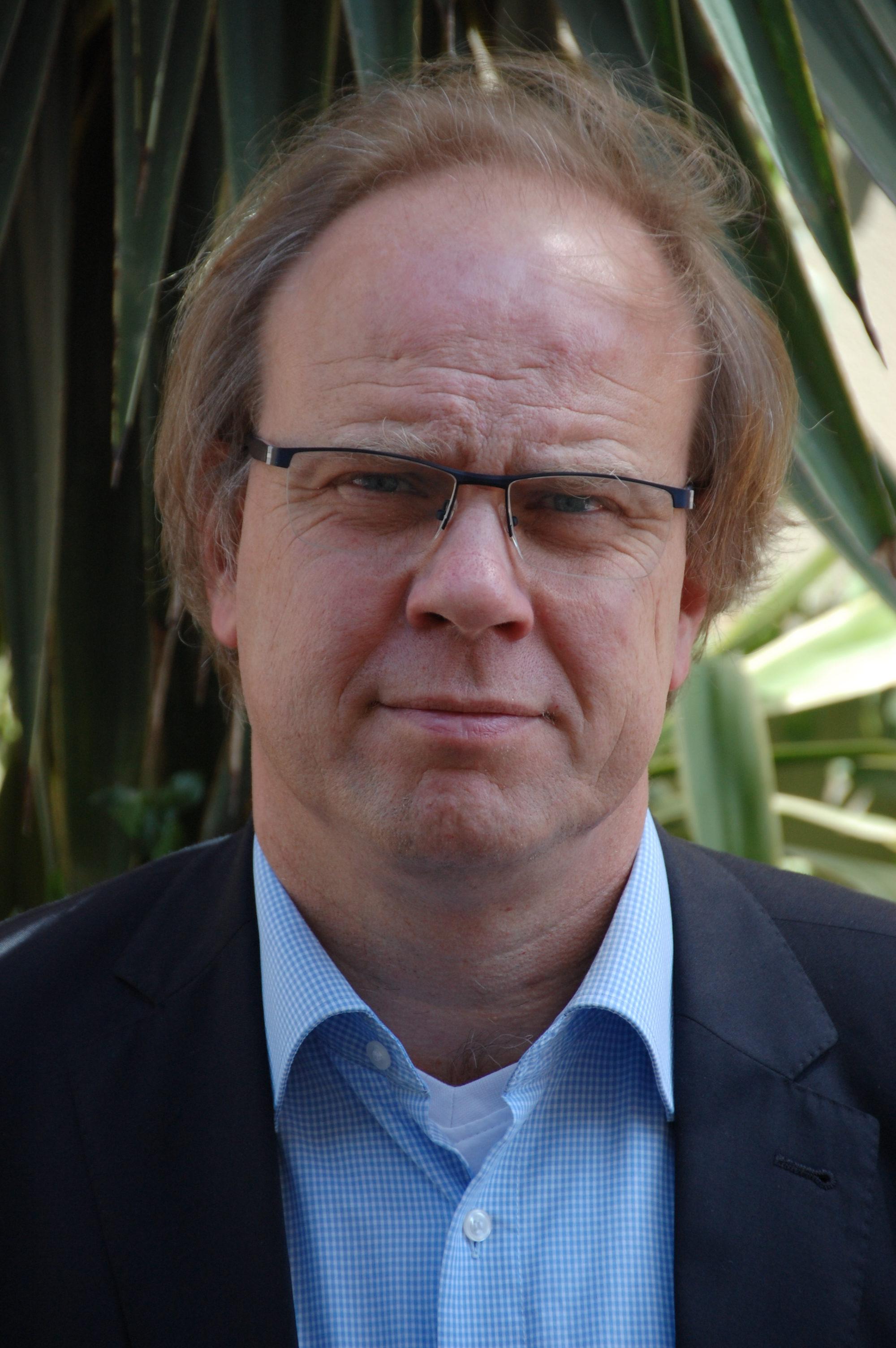 Dr Andreas Freytag