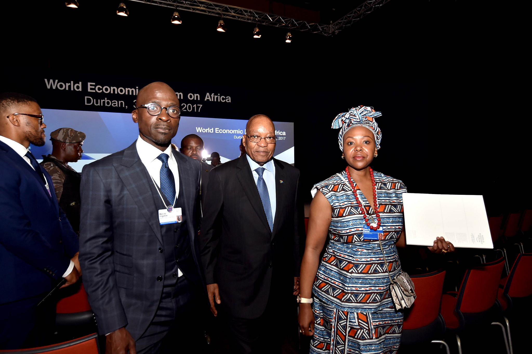 South Africa's Credit Downgrade: Creating a Roadmap for Recovery
