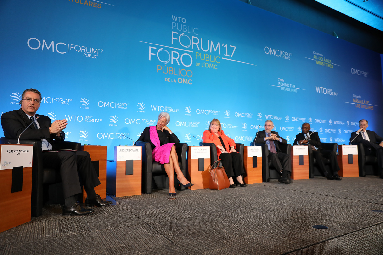 What to expect from the 11th WTO Ministerial Conference in Buenos Aires?
