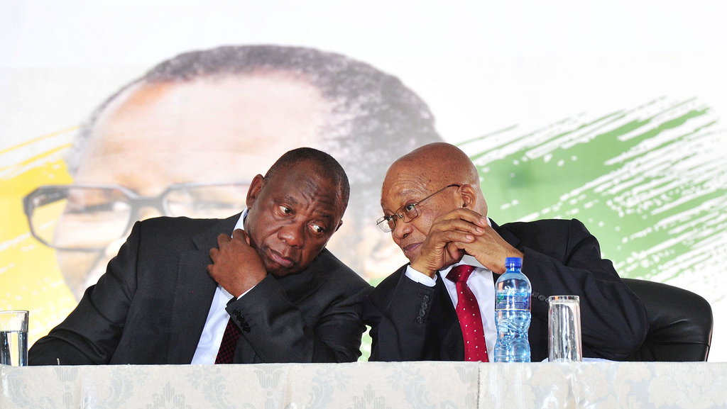 Ramaphosa's softly-softly approach could be hard for democracy