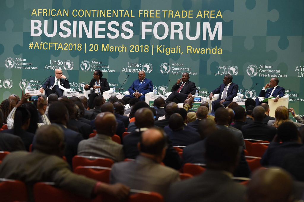 What Next: The AfCFTA in Context