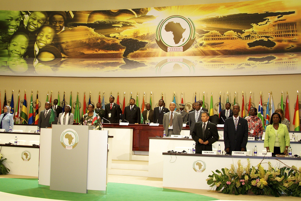 A New Dawn on the Horizon? The CFTA in Context