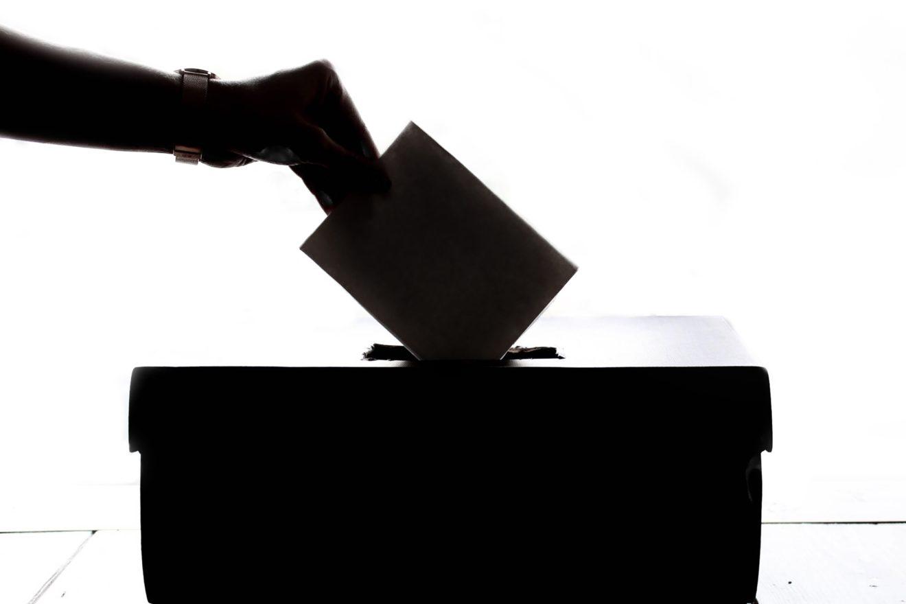 Is Democracy Under Strain?