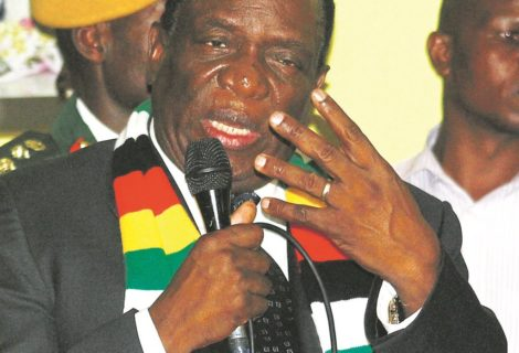 No quick-fix solutions to Zimbabwe's woes