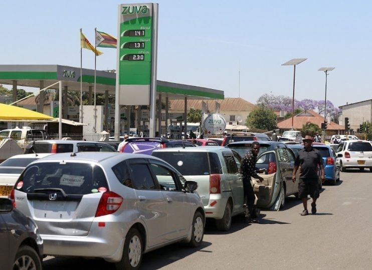 ZIMBABWE: UNDERSTANDING THE FUEL CRISIS AND ITS IMPLICATIONS FOR INTRA-REGIONAL TRADE