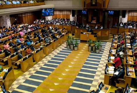 Developmental State inspired Cabinet