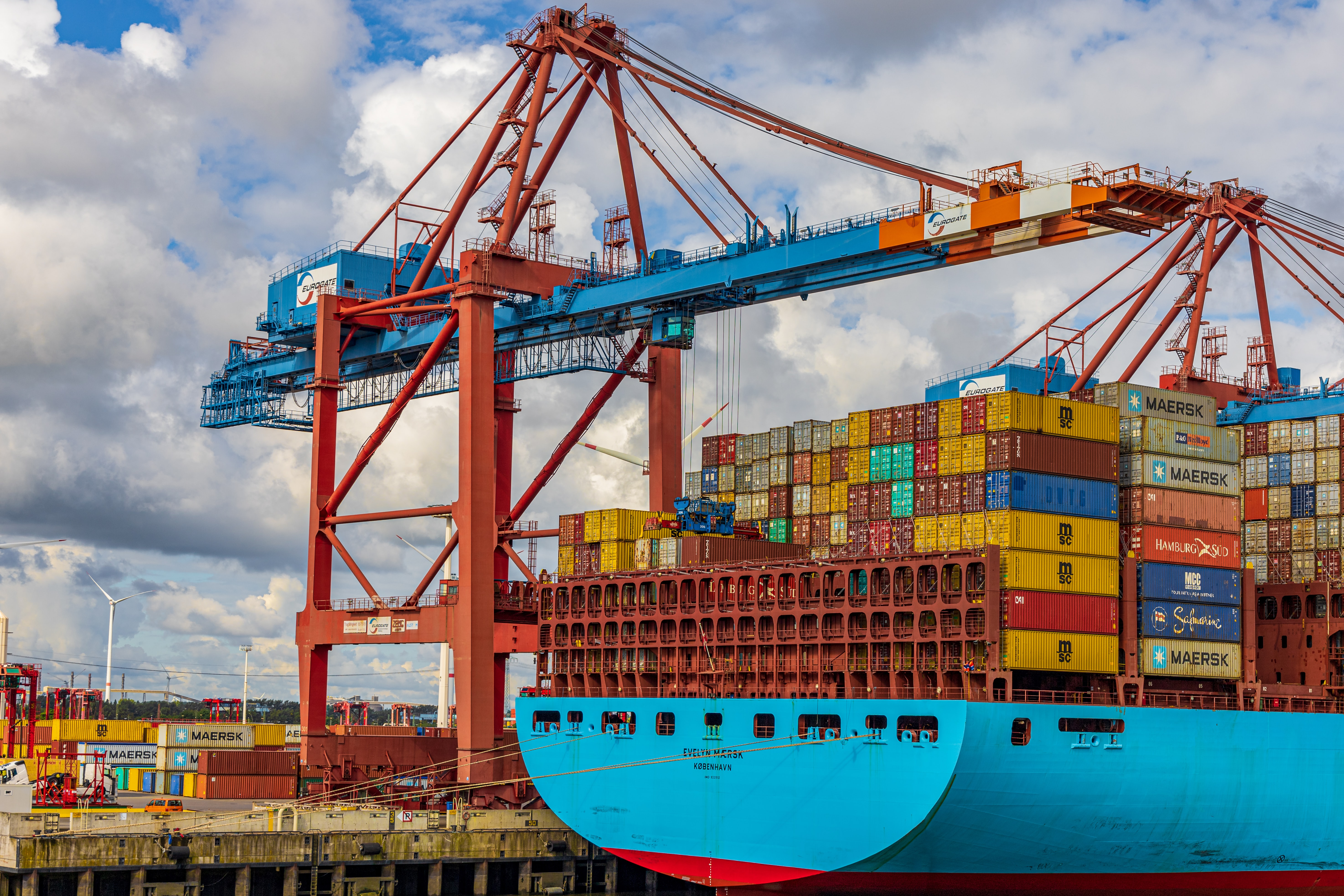 Trade and investment's role in Africa's post-COVID recovery