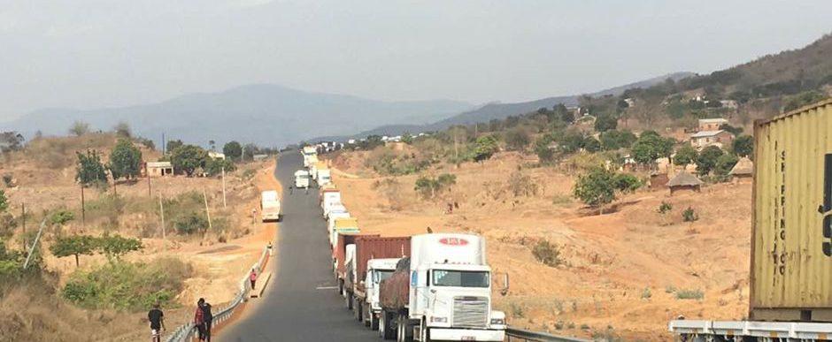 SADC Border Chaos