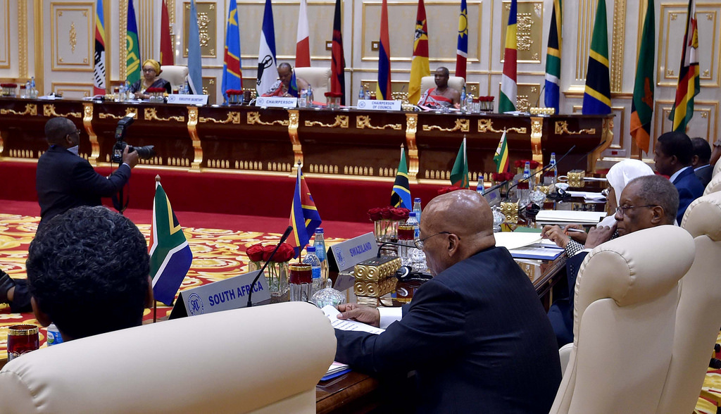 Regional trade needs to be a top priority for African leaders
