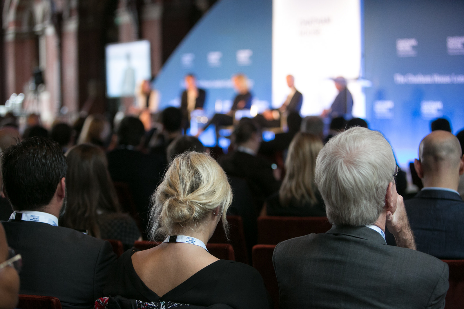 African Agency in Global Governance: Reflections from a Chatham House London Conference