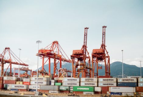 A brief window: coordinating industrial and trade policy