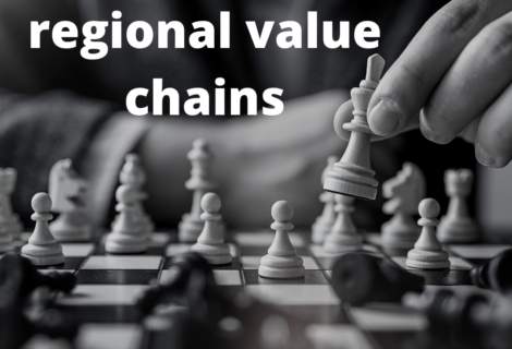 South Africa on Regional Integration and Trade in the Era of COVID-19: Localisation vs regional value chains